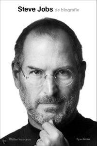 biografie Steve Jobs