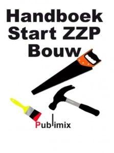 Handboek Start ZZP Bouw
