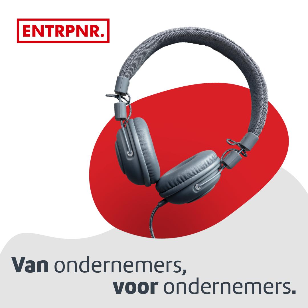 ENTRPNR. Podcast #40  – Terug van weggeweest!